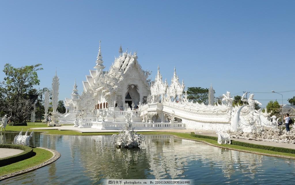 泰国旅游 泰国游 泰国建筑 泰国房子 泰国景点 泰国景区 东南亚