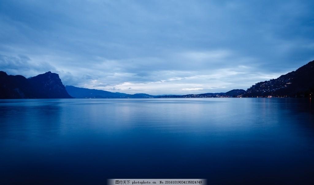 质感水纹 质感波纹 蓝色水波 大自然合图集 摄影 旅游摄影 自然风景