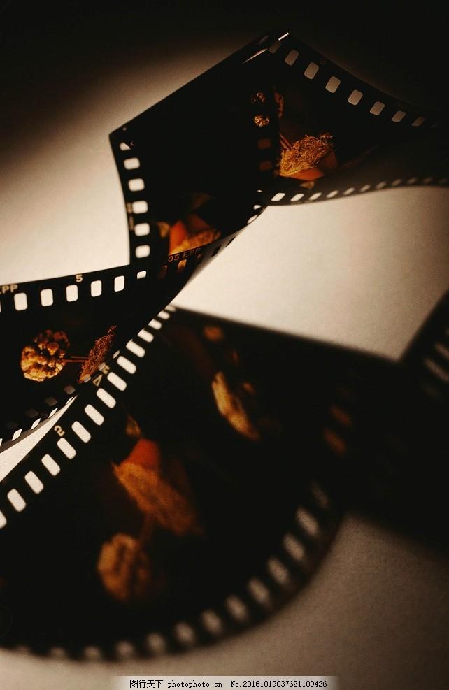 胶卷 黑色 相片 照相机 黑白 摄影