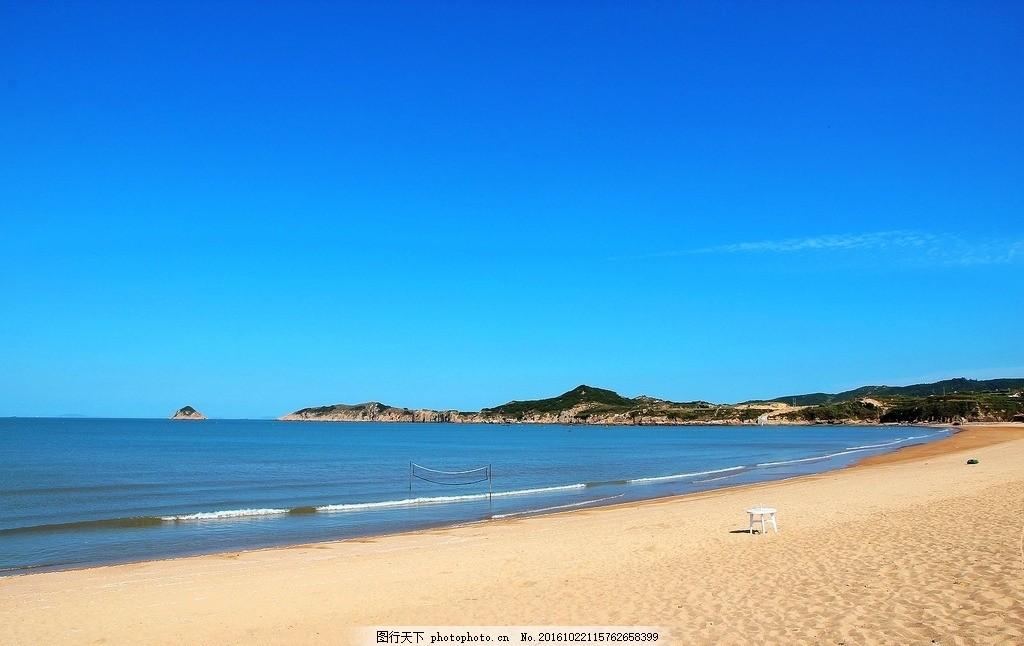 金色沙滩 福建霞浦 金色海滩 日出 阳光 海上日出 吕峡沙滩 风光专辑