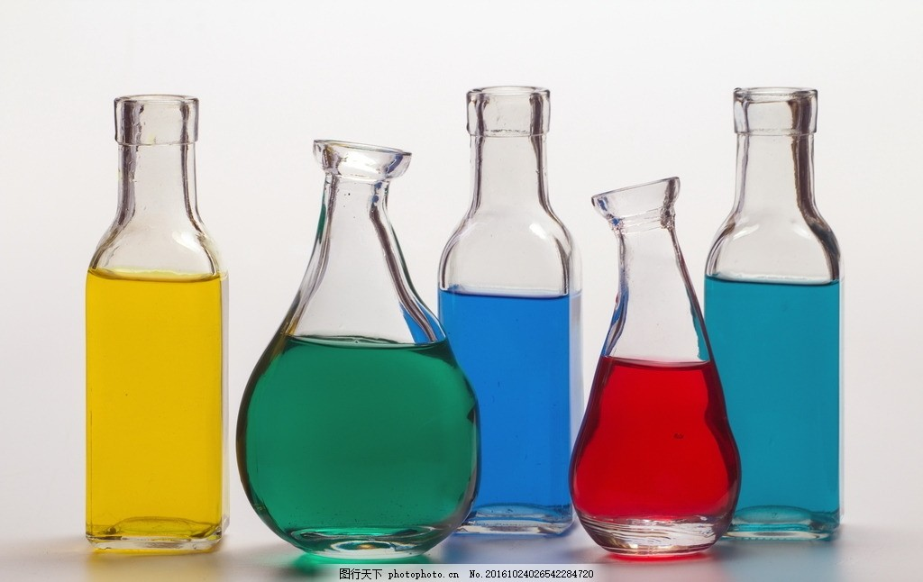 化学实验仪器