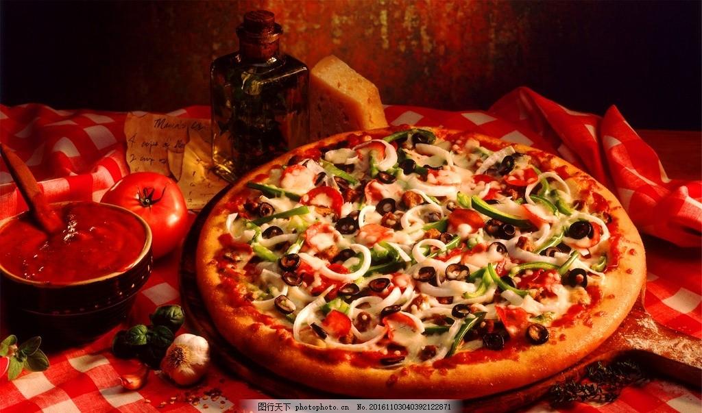 美食 美味 美味佳肴 西点 披萨 饮食类 摄影 餐饮美食 西餐美食 96dpi