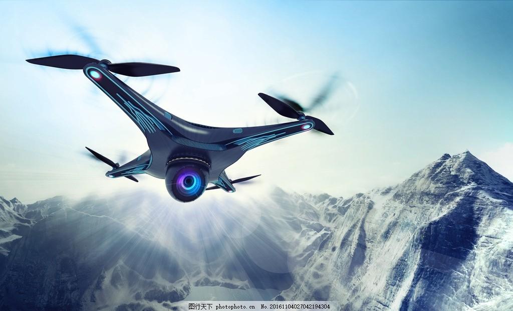 航模 飞机 无人驾驶飞机 飞行器 航拍 飞行 无人机摄影 现代科技 空中