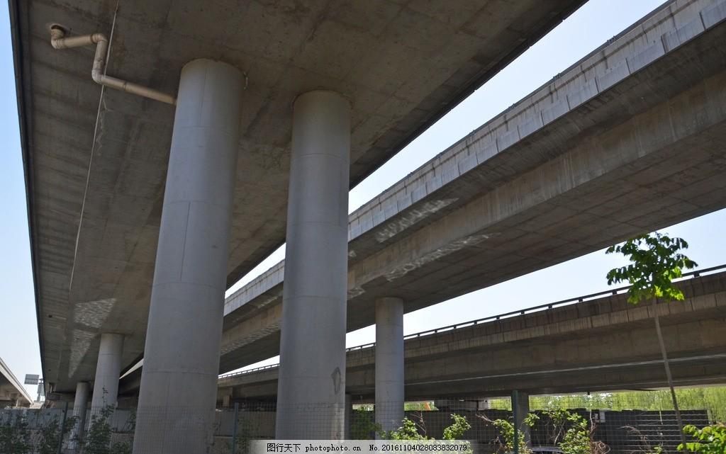 高架桥 桥梁 城市建筑 城市风景 城市交通 摄影 建筑园林 建筑摄影 30