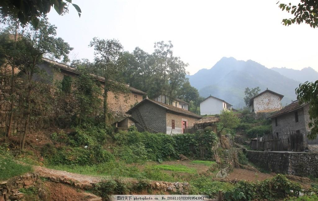 农场 乡村 老房子 农村 土房子 摄影 旅游摄影 人文景观 72dpi jpg