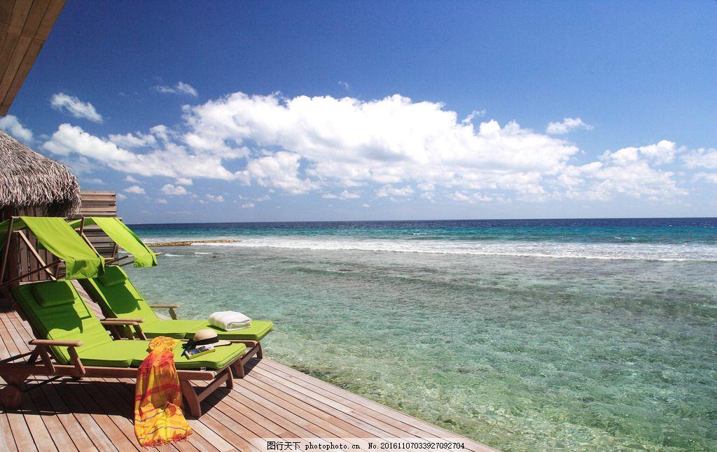 马尔代夫娜拉杜岛酒店