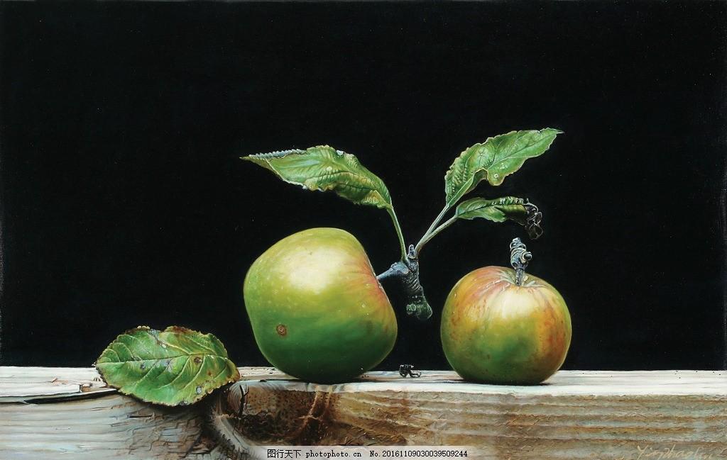 装饰画 油画静物 花卉油画 绘画书法 文化艺术 唯美花卉油画 水果油画