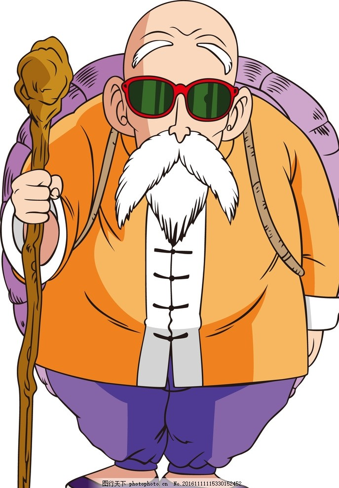 龙珠 孙悟空 动漫 卡通 可爱 七龙珠 设计 动漫动画 动漫人物 eps