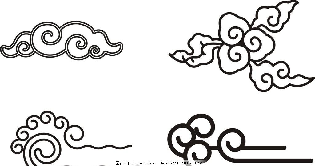 纹 矢量底纹 镂空花纹 雕花 底纹 边框 设?-画牵牛花藤的简笔画
