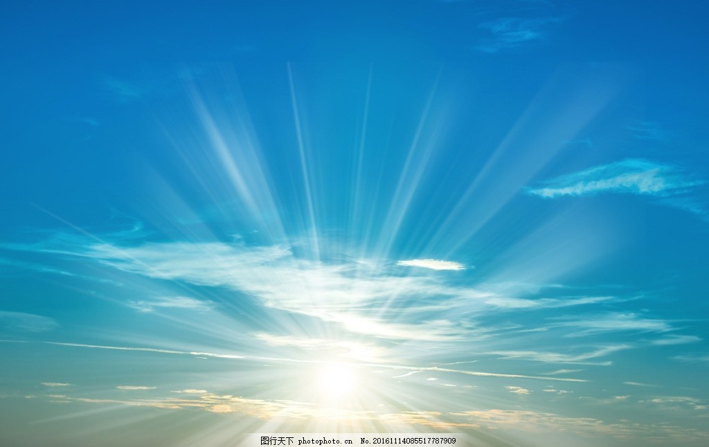 阳光 唯美 太阳 自然 明媚 摄影 自然景观 自然风景