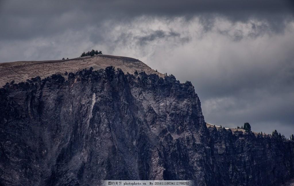 悬崖 背景 峭壁 山壁 攀岩 岩石 照片素材 摄影 自然景观 自然风景 72