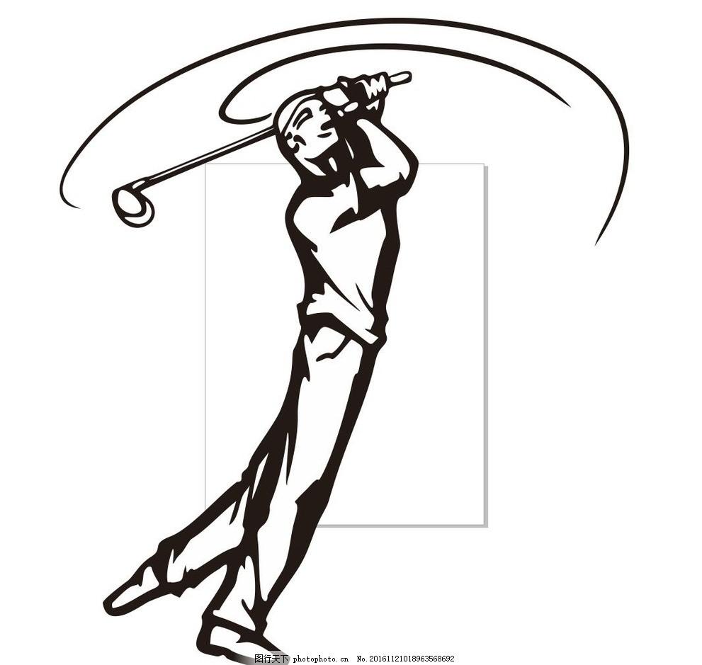 插画 装饰画 简笔画 线条 线描 简画 黑白画 卡通 手绘 简单手绘画