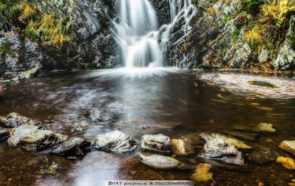 壁纸 风景 旅游 瀑布 山水 桌面 1024_646