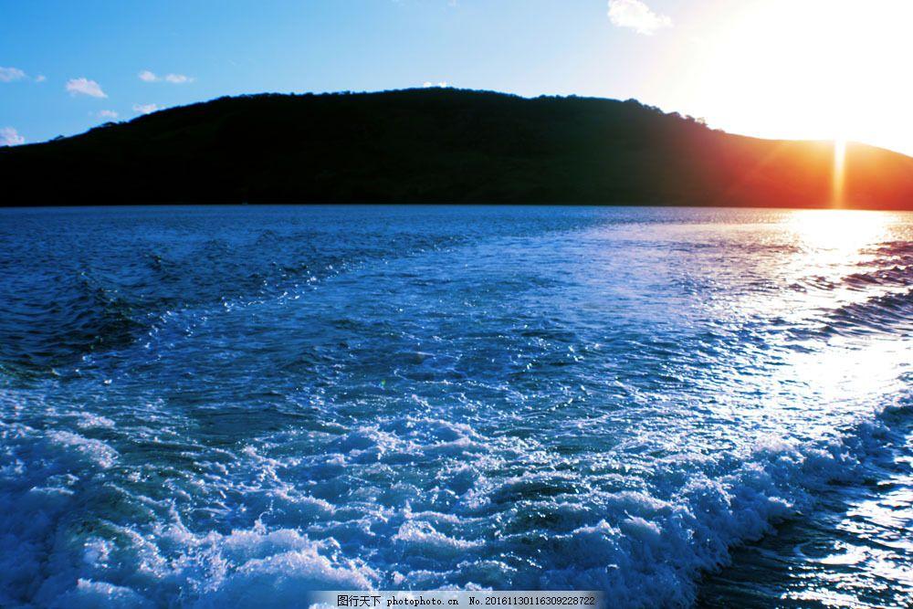 大海的风景图片
