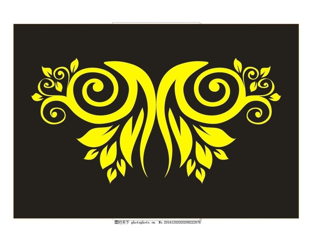 雕花图 背景花纹 花纹背景 花边 天花 柱子花 角花 ktv背景墙 欧式