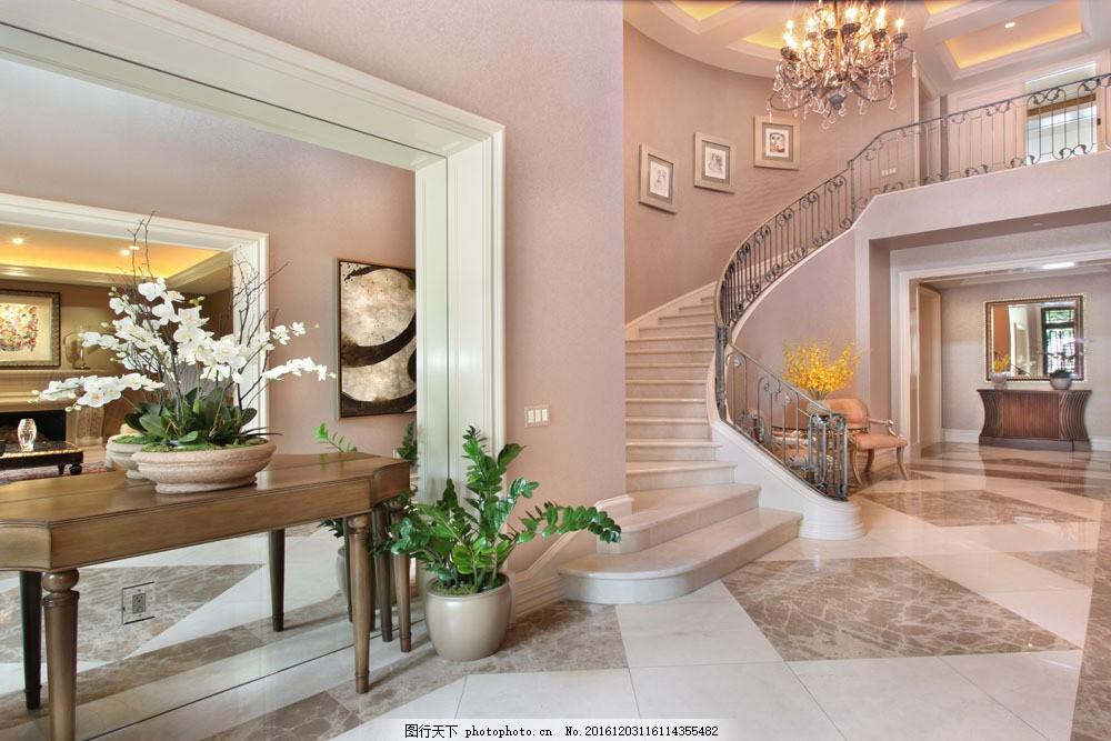 欧式豪华室内设计图片