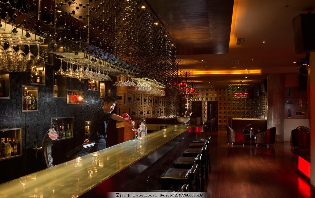 青岛海尔洲际酒店 生蚝吧 酒吧 休闲吧 洲际酒店 豪华酒店 度假酒店
