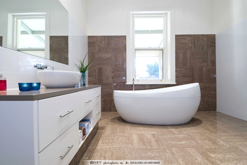 浴室装修效果图02 卫生间 浴室装修图片 浴室效果图 浴室装潢