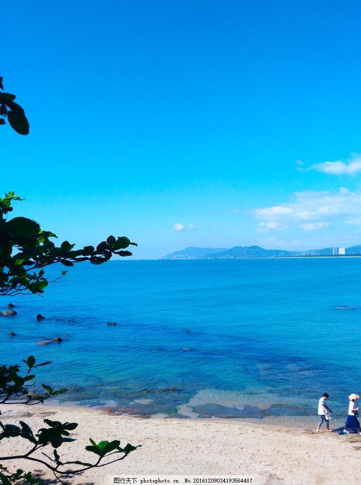 海 三亚 风景 落日 海边 海景 摄影 旅游摄影 人文景观 摄影 自然景观