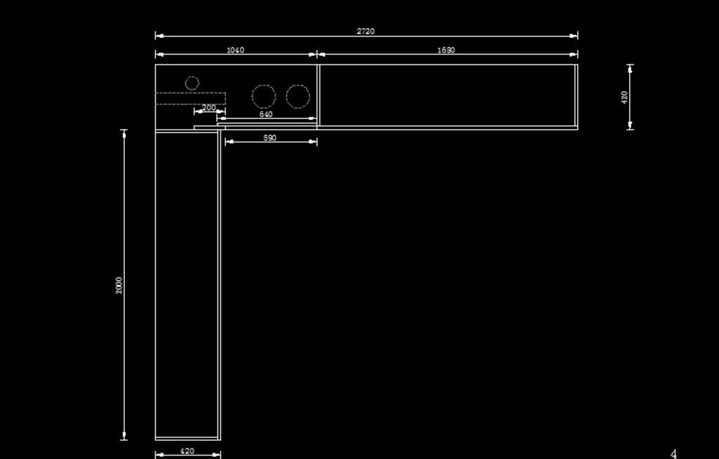 陈龙设计 衣恋仙居 家装设计 工装设计 工程设计 工装设计图纸 设计