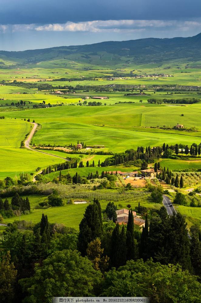 美丽乡村风光图片,美丽乡村风光图片素材 田园风光