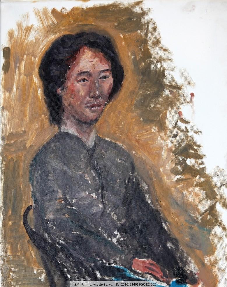 油画人物 人物 油画 人物油画 西方油画 人物场景 人物画 欧美油画