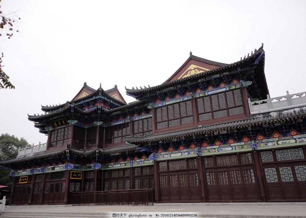 楚塞楼 三游洞风景 宜昌风景 楼阁 阁楼 古建筑 仿古建筑 自然风光