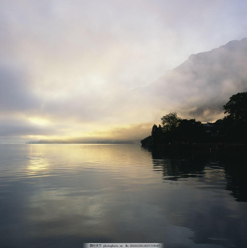 美丽大海风景图片