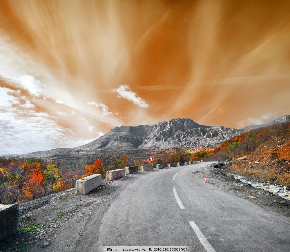 盘山公路图片素材 山 盘山 公路 道路 美景 风景 自然 山水风景 风景