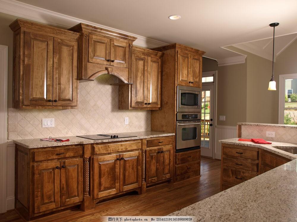 古典欧式厨房设计 古典欧式厨房设计图片素材 古典欧式厨房设计图片
