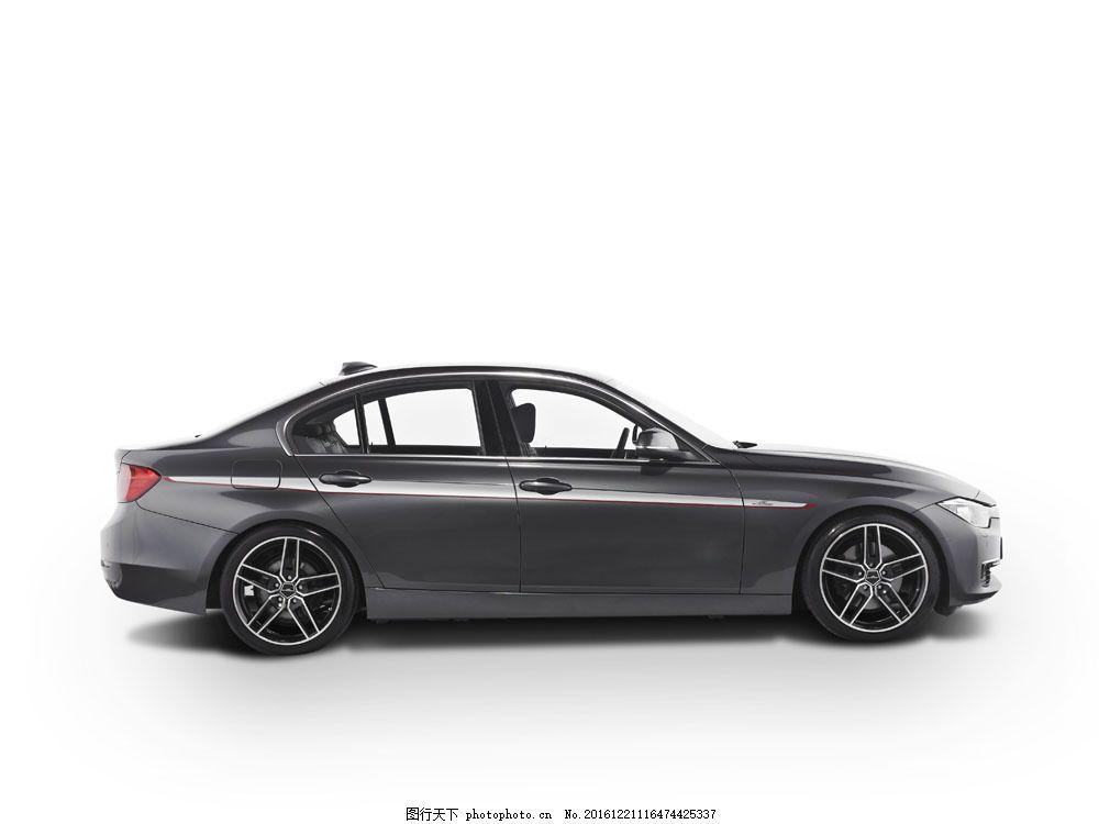 灰色汽车素材图片