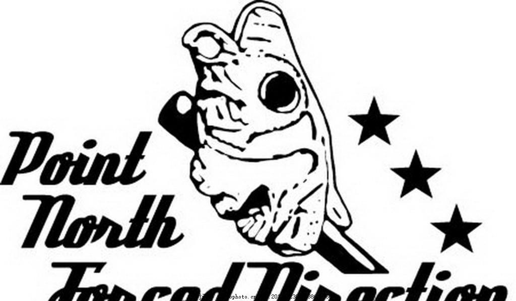 卡通图案字母素材 矢量文件 文字字母 儿童卡通 卡通怪物 时尚人物