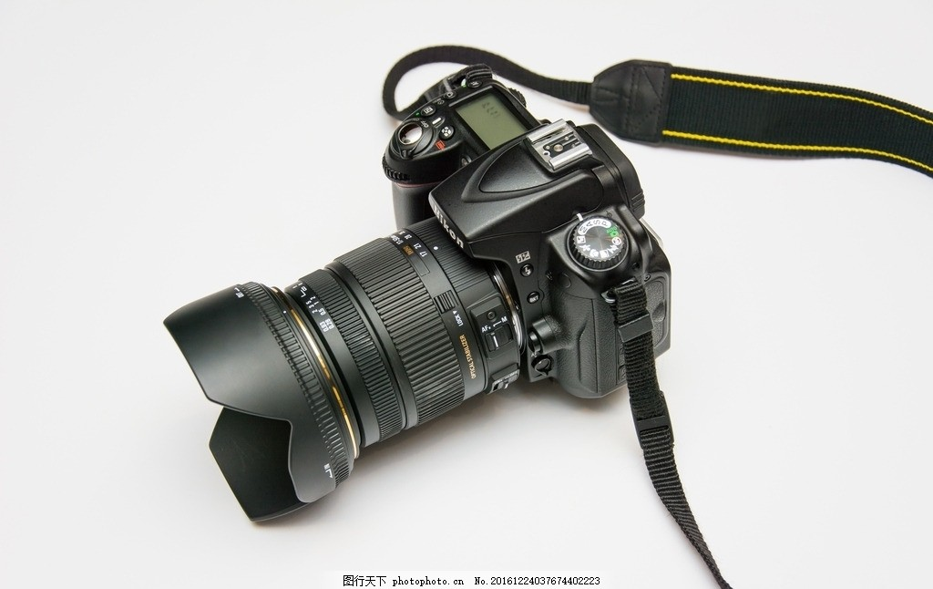 唯美 炫酷 单反 相机 照相机 摄影 拍照 数码产品 摄影 生活百科 数码