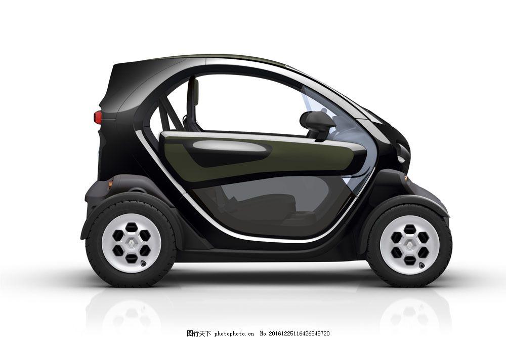 电动小轿车图片素材 电动车 轿车 汽车 工业生产 小车 交通工具 汽车