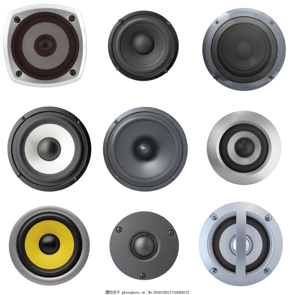 喇叭乐器广告素材图片素材 音箱 音箱摄影 音乐 音乐素材 音乐背景