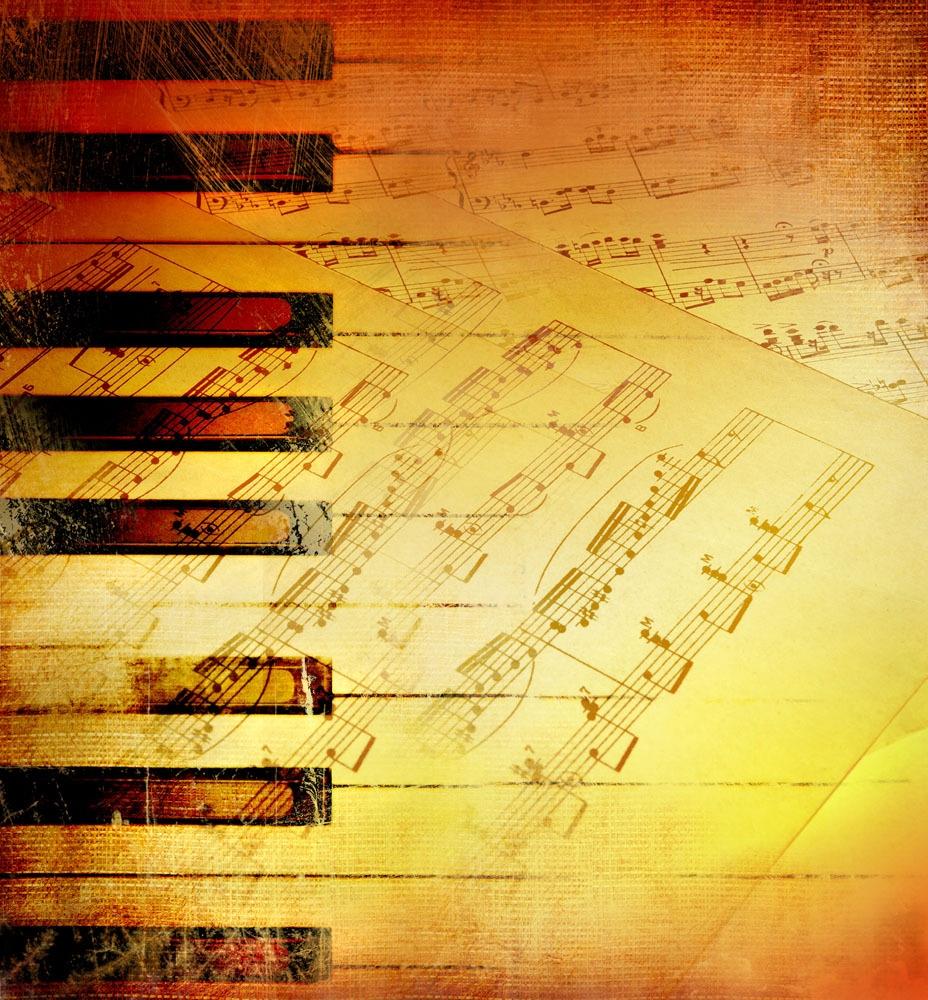 钢琴音乐图片 钢琴音乐图片图片素材 五线普 文化艺术 舞蹈音乐