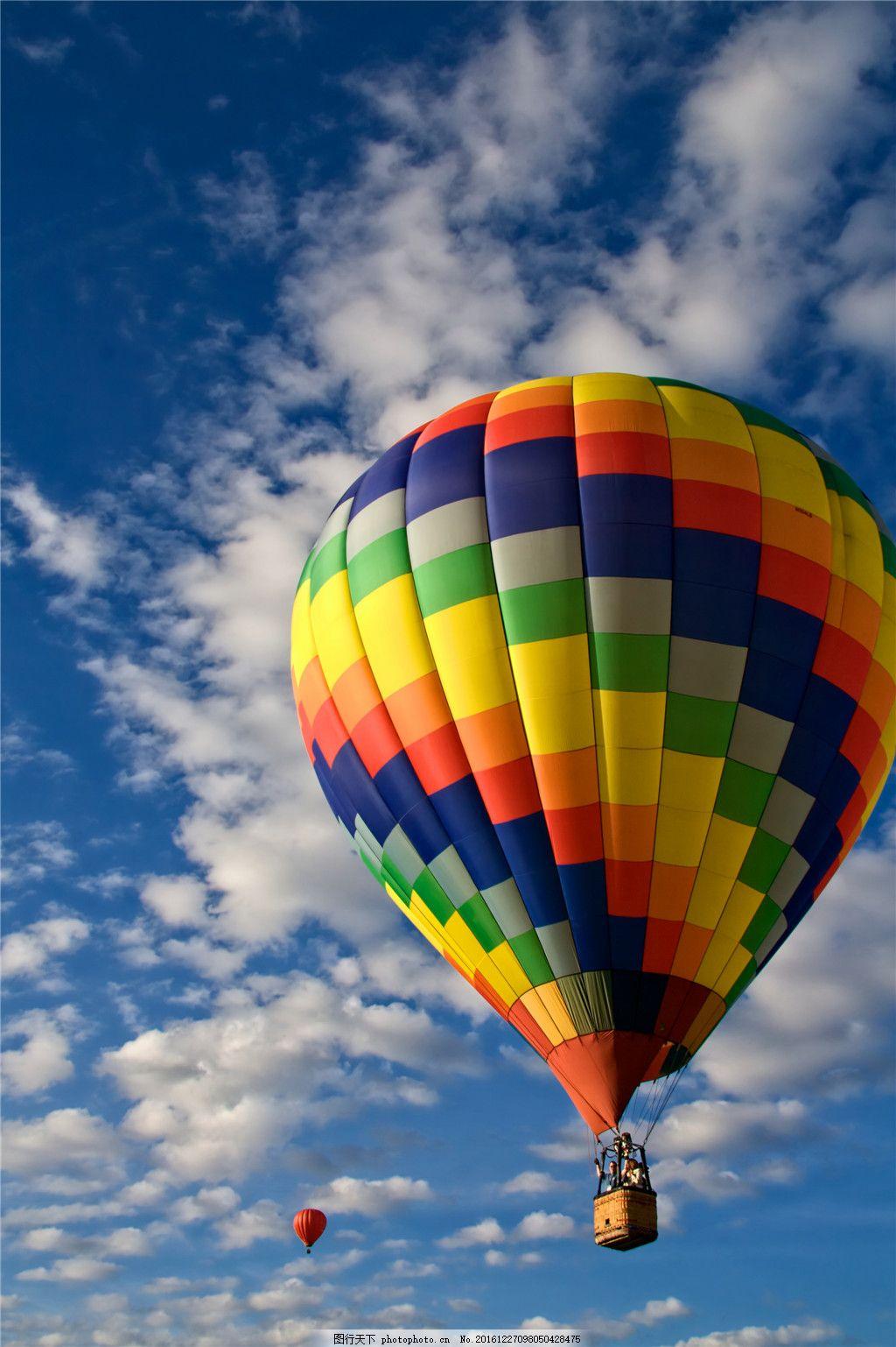 热气球玄关图 背景墙 抽象背景图 电视墙 室内背景图 装饰画 蓝天