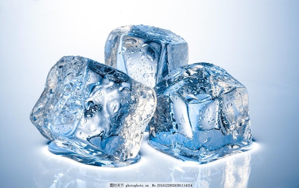 冰块简笔画图片大全