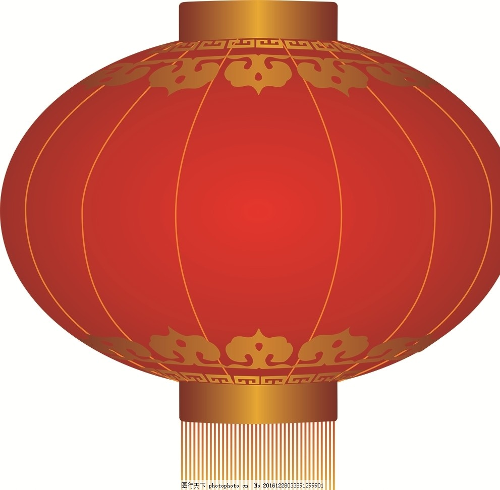 灯笼 新春 节日 喜庆 春节设计 图片素材