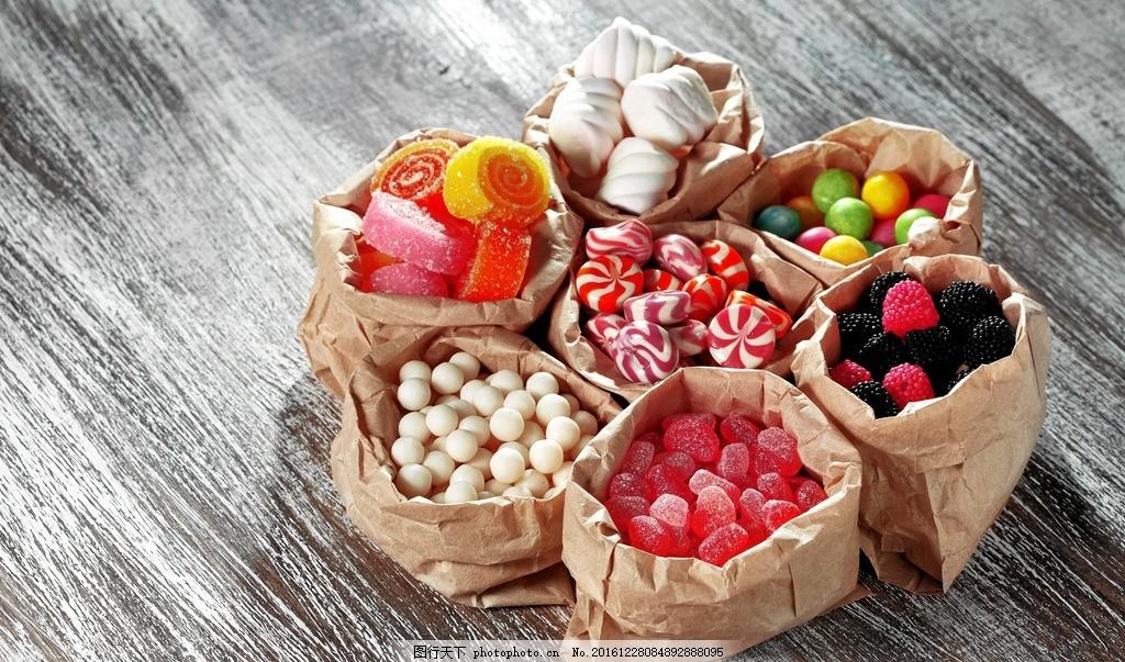 糖 风味小吃 街头小吃 花型棉花糖 甜点 台湾小吃 民间小吃 路边小吃