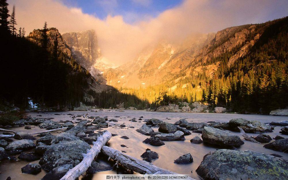 黄昏风景 山峰风景 风景摄影 美丽风景 美景 景色 山水风景 风景图片