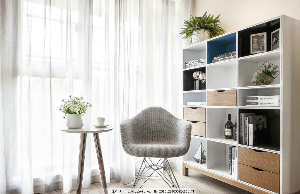 室内设计 阳台设计 柜子设计