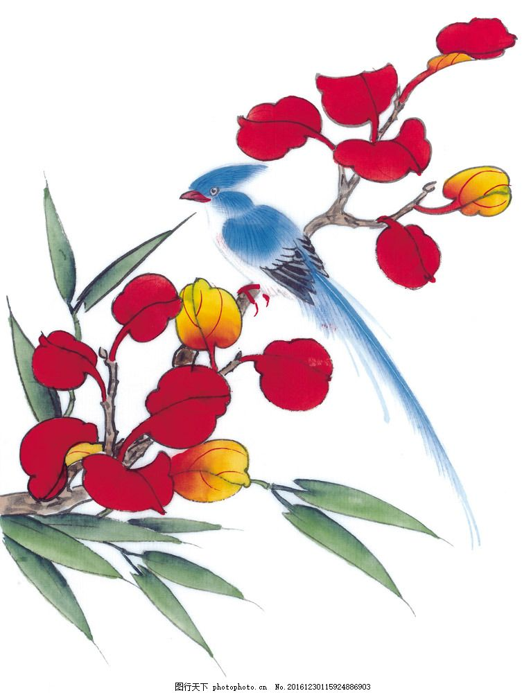 手绘鲜花背景图片素材 油画 装饰画 国画 无框画 插画 手绘 素描 底纹