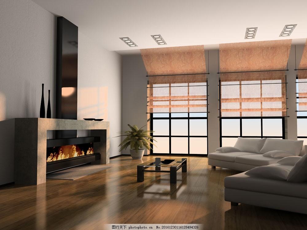 室内设计效果图 室内设计效果图图片素材 家居 家具 室内效果图